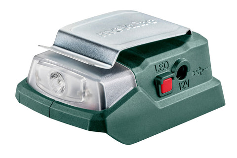 METABO POWERMAXX PA 12 LED-USB (600298000) - Vsegrad