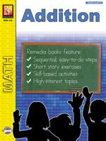 Addition Gr. 2
