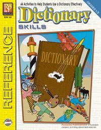 Beginning Dictionary Skills Gr. 1-3