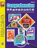 Comprehension Collection Gr. 3