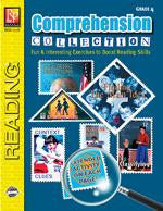 Comprehension Collection Gr. 4