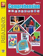 Comprehension Collection Gr. 5