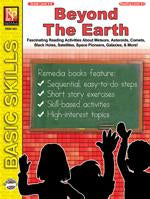 Beyond the Earth Gr. 4-8, R.L. 3-4