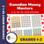 Canadian Money Masters Grades 1-12