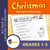 Christmas Grades 1-3 Teacher Directed Lesson & Activities