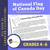 National Flag of Canada Day Gr. 4-6 E-Lesson Plan