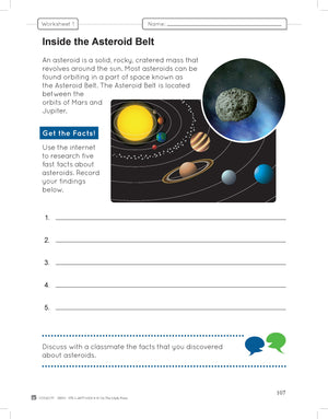 Alberta Grade 6 Science & Social Studies Bundle!