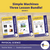 Simple Machines Three Lesson Bundle! Grade 5