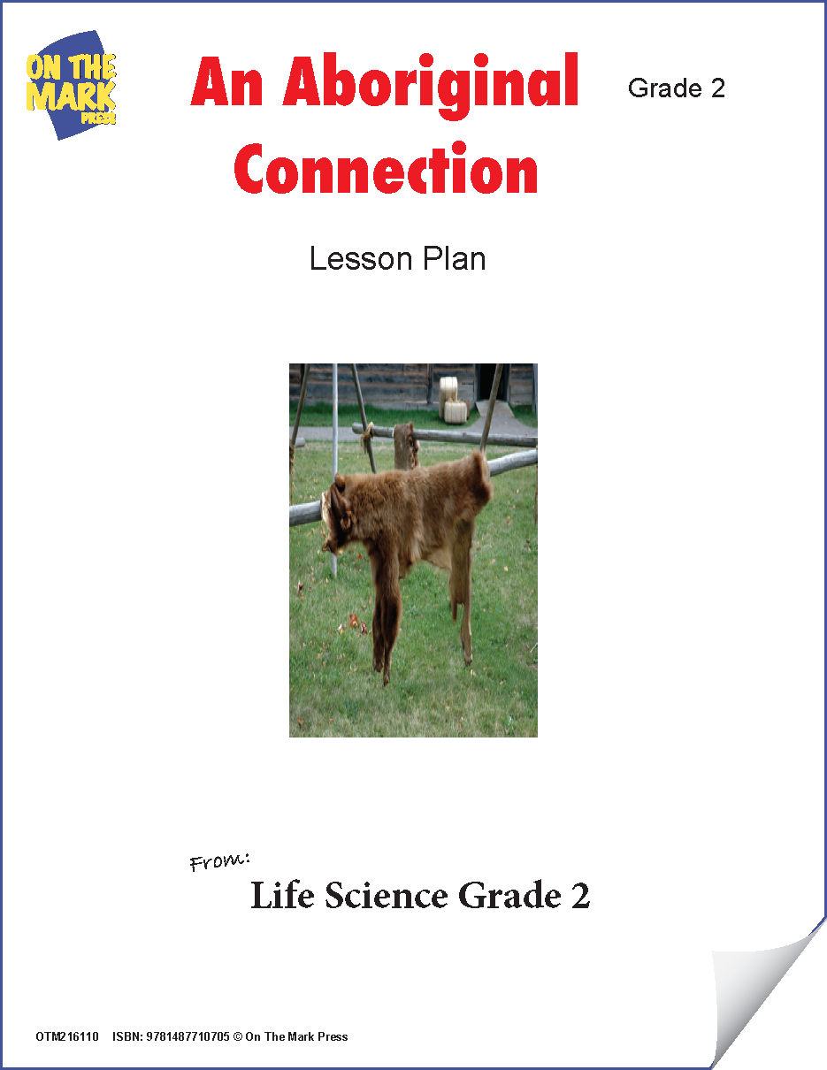 An Aboriginal Connection Grade 2