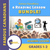 Famous Canadians - 6 Reading Lessons Bundle Gr. 1-2
