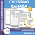 Crossing Canada: A Social Studies Reading Lesson Gr. 3-4 Google Slides/Printables