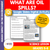 What are Oil Spills? Google Slide & Printables Lesson Grades 5-8