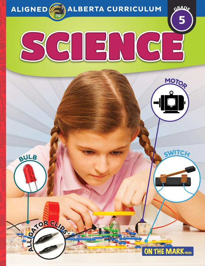 Alberta Grade 5 Science Curriculum