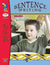 Sentence Writing Practice Build Their Skills Workbook Grades 1-3