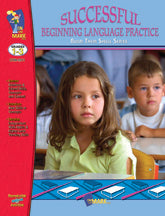 Beginning Language Practice Big Book Grades 1-3 Build Their Skills Bundle!