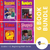 Beginning Math 6 Book Bundle Grades 1-3