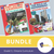 Ontario Grade 5 Social Studies Curriculum Bundle!