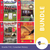 Canadian History Series: 4 Book Bundle Grades 7-8