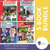 Ontario Grade 5 Science & Social Studies 5 Book Bundle!