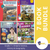 Ontario Grade 7 Science, History & Geography 7 Book Bundle!