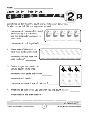 Multiplication Drill Facts: Tips, Tricks & Strategies Grades 2-5