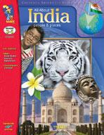 All About India Grades 3-5