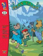 Bear Tales in Literature Grades 2-4