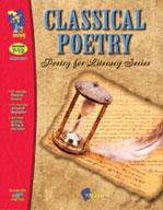 Classical Poetry Grades 7-12