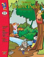 Reading with Beatrix Potter Author Study - A Biography Grades 2-4