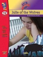 Julie of the Wolves, by Jean Craighead George Lit Link Grades 7-8