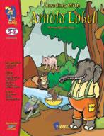 Reading with Arnold Lobel Author Study Grades 1-3