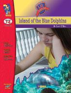 Island of the Blue Dolphins, by Scott O'Dell Lit Link Grades 7-8
