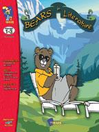 Bears in Literature - Corduroy, Beady Bear, Bearymore and more! Grades 1-3