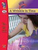 A Wrinkle in Time, by Madeline L'Engle Lit Link Grades 7-8