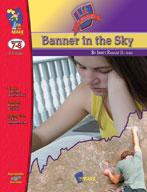 Banner in the Sky, by James Ramsey Ullman Lit Link Grades 7-8