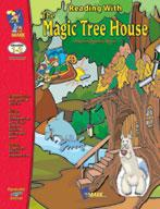 Reading with the Magic Treehouse Study Grades 1-3