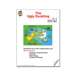 The Ugly Duckling Gr. 1-3