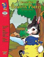 Reading with Beatrix Potter Author Study Grades 2-4