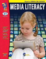 Media Literacy Grades Kindergarten to Grade 1 Aligned to Common Core