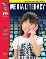 Media Literacy Grades 2-3 Aligned to Common Core