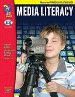 Media Literacy Grades 4-6 Aligned to Common Core