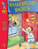 Shakespeare Shorts - Performing Arts Grades 4-6