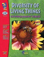 Diversity of Living Things Grades 4-6