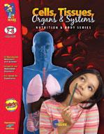 Cells, Tissues & Organ Systems Grades 7-8