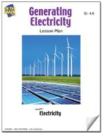Generating Electricity Lesson Grades 4-6