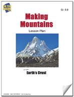 Making Mountains Lesson Grades 6-8