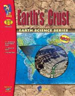 Earth's Crust Grades 6-8