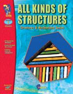 All Kinds of Structures Grade 1