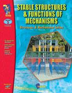 Stable Structures & Mechanisms Grade 3 (US Version)