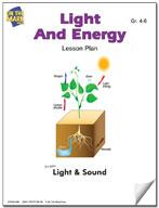 Light and Energy Gr. 4-6 (e-lesson plan)